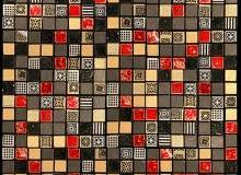 Natural Mosaic Luxury  Pharaon